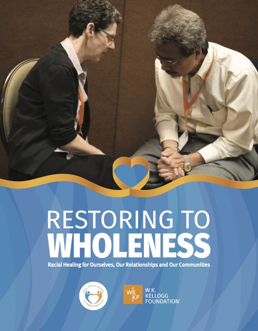 Restoring to Wholeness