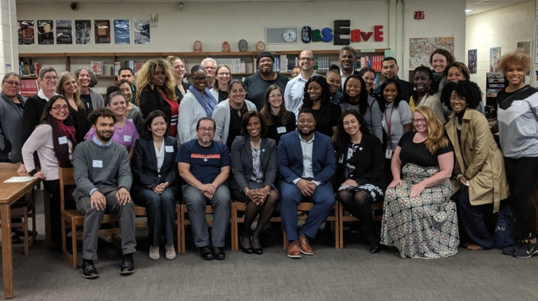Instructional Equity Working Group (IEWG)