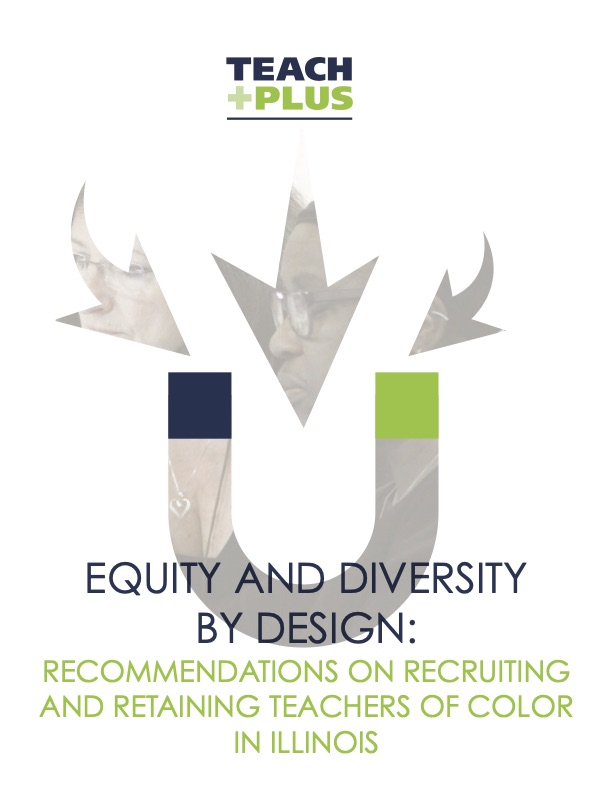 Equity and Diversity By Design