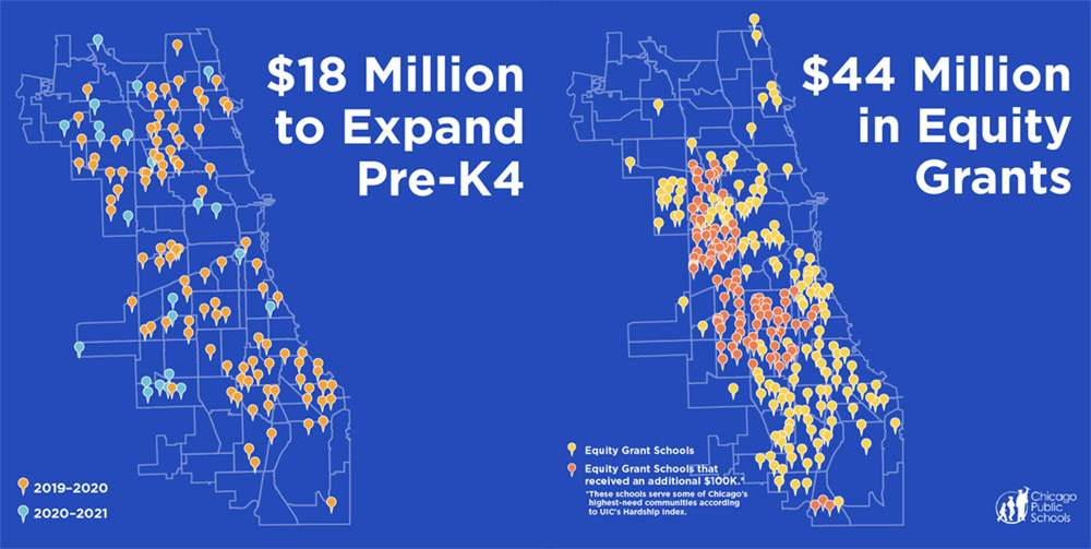 CPS Increases School Budgets by More Than $125 Million with Additional Resources to Advance Equity Throughout the District