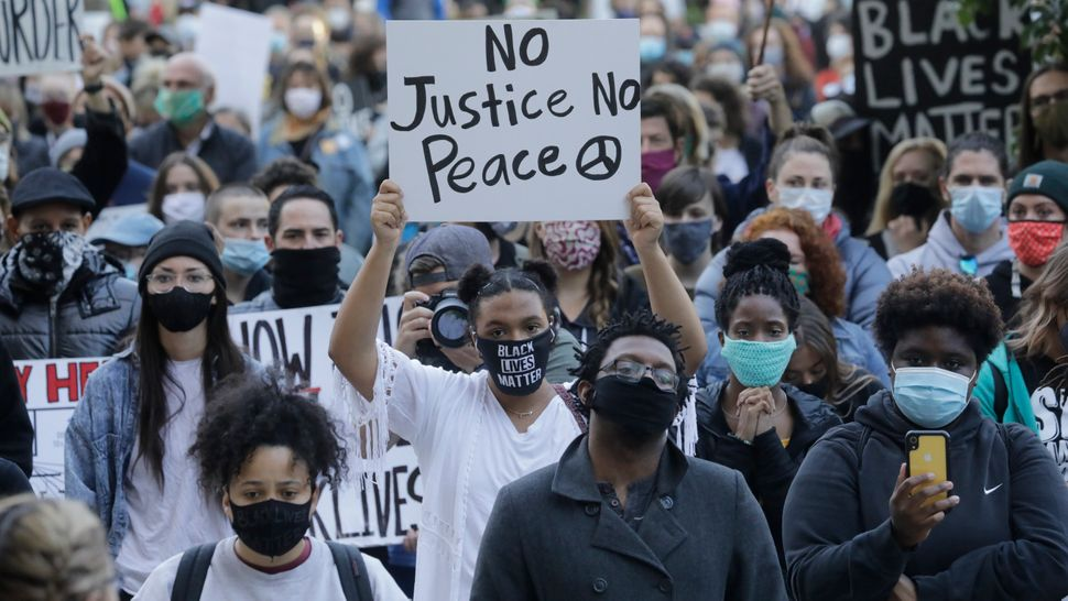 The Black Lives Matter Protests Are Working. Here's Proof.