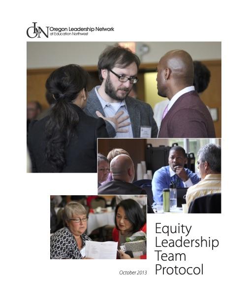 Equity Leadership Team Protocol