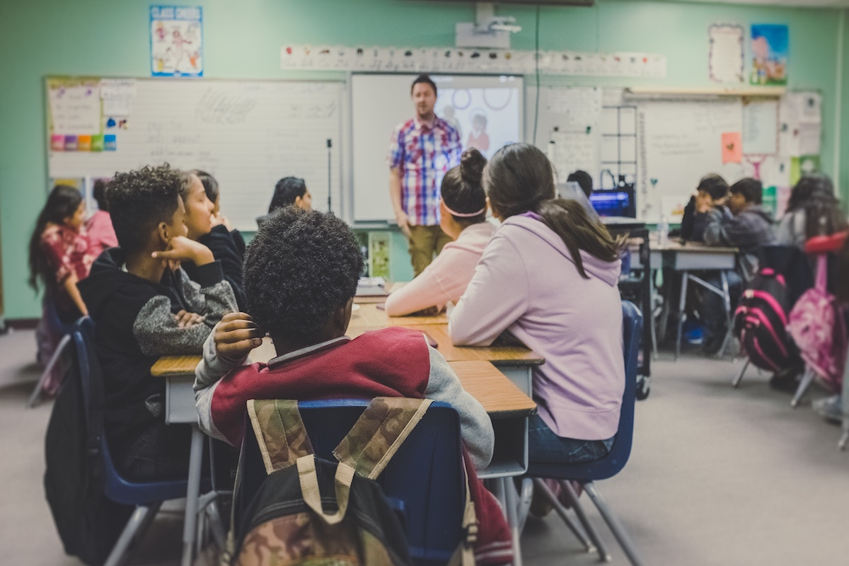 4 Practices to promote equity in the classroom