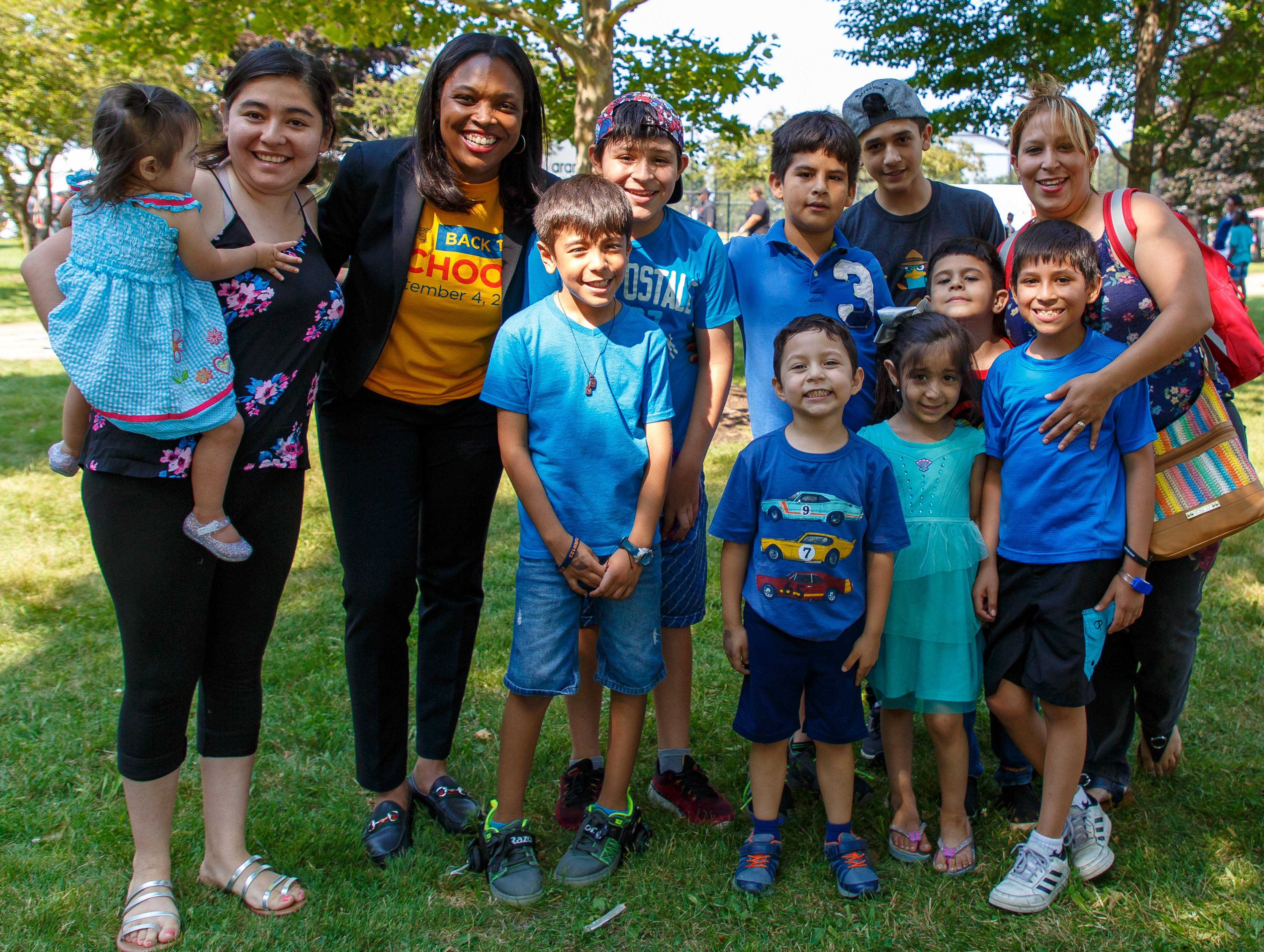 Chicago Public Schools Introduces New Parent Resources to Help Families Prepare for First Day of School on Tuesday, September 8