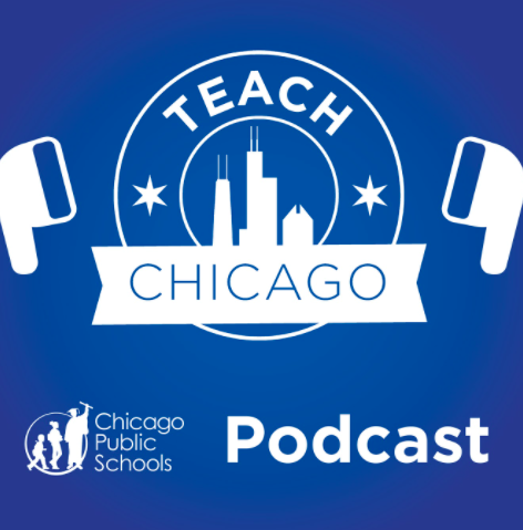 CPS Teach Chicago Podcast: Season 1, Episode 1- Equity