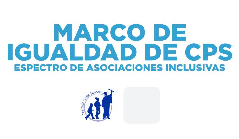 ESPECTRO DE ASOCIACIONES INCLUSIVAS