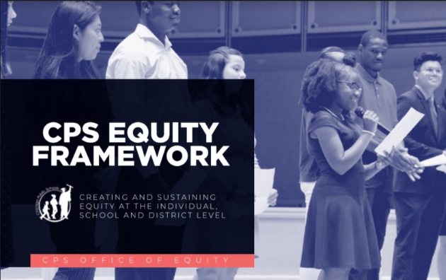 Overview of CPS Equity Framework for Families