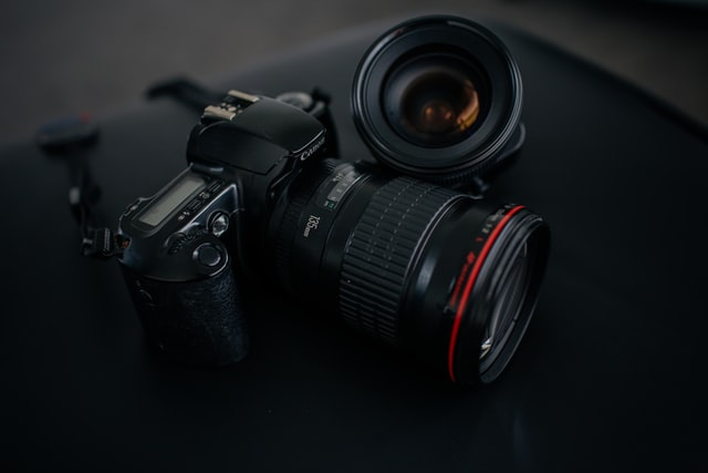 camera for house photography