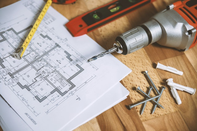 tools for home renovation after buy