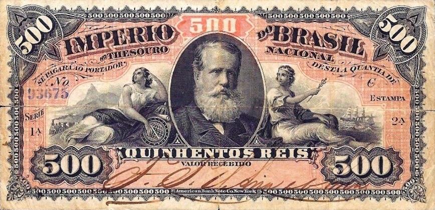 Exemplo de moeda no padrão ouro