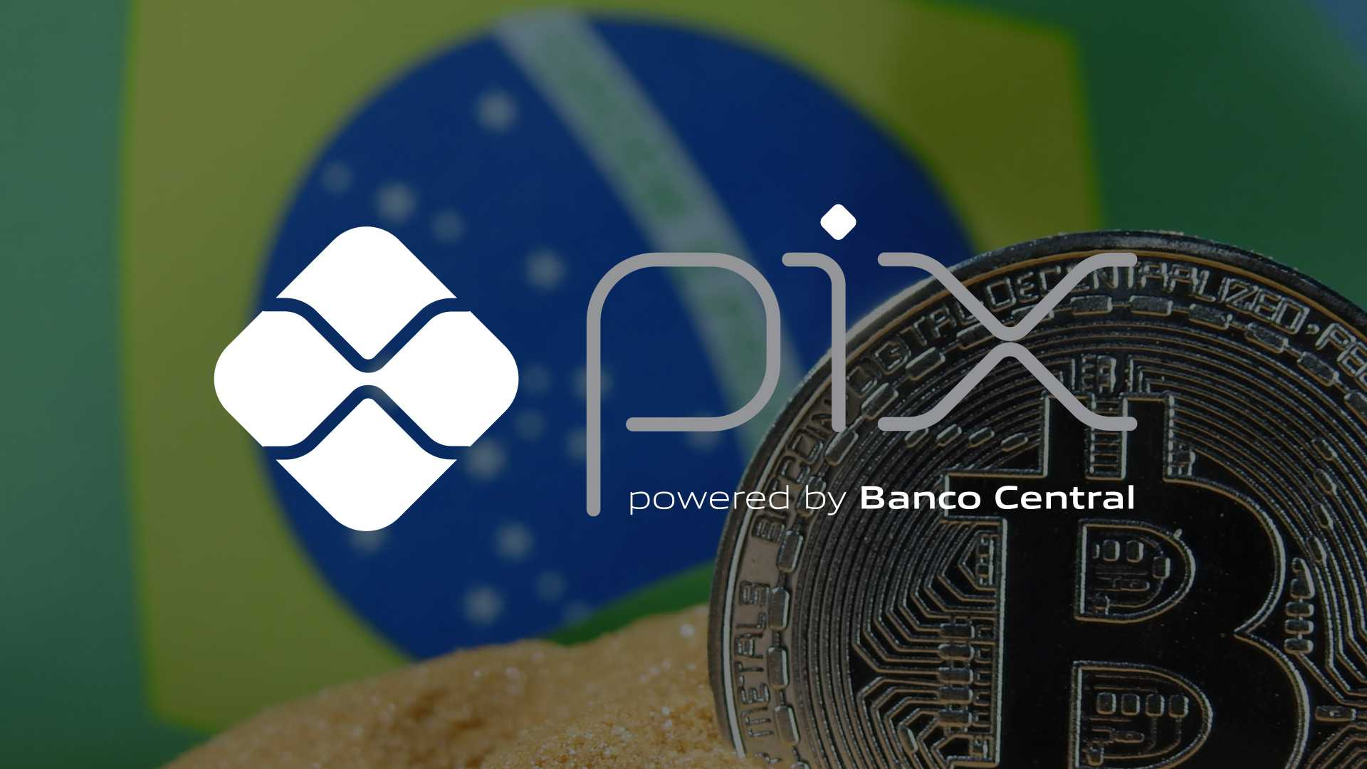 O que é o PIX e o que isso muda no mercado cripto