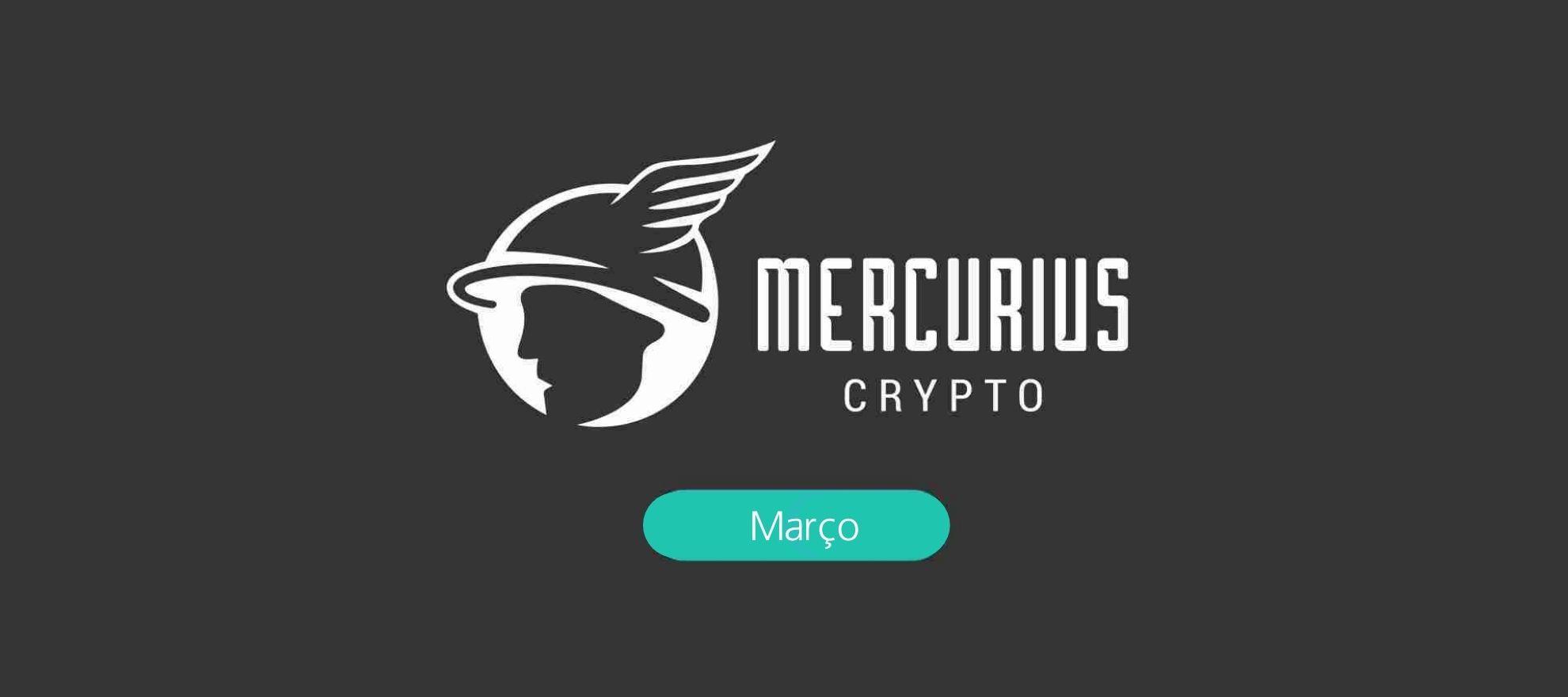 De olho nos NFTS: Report da Mercurius Março