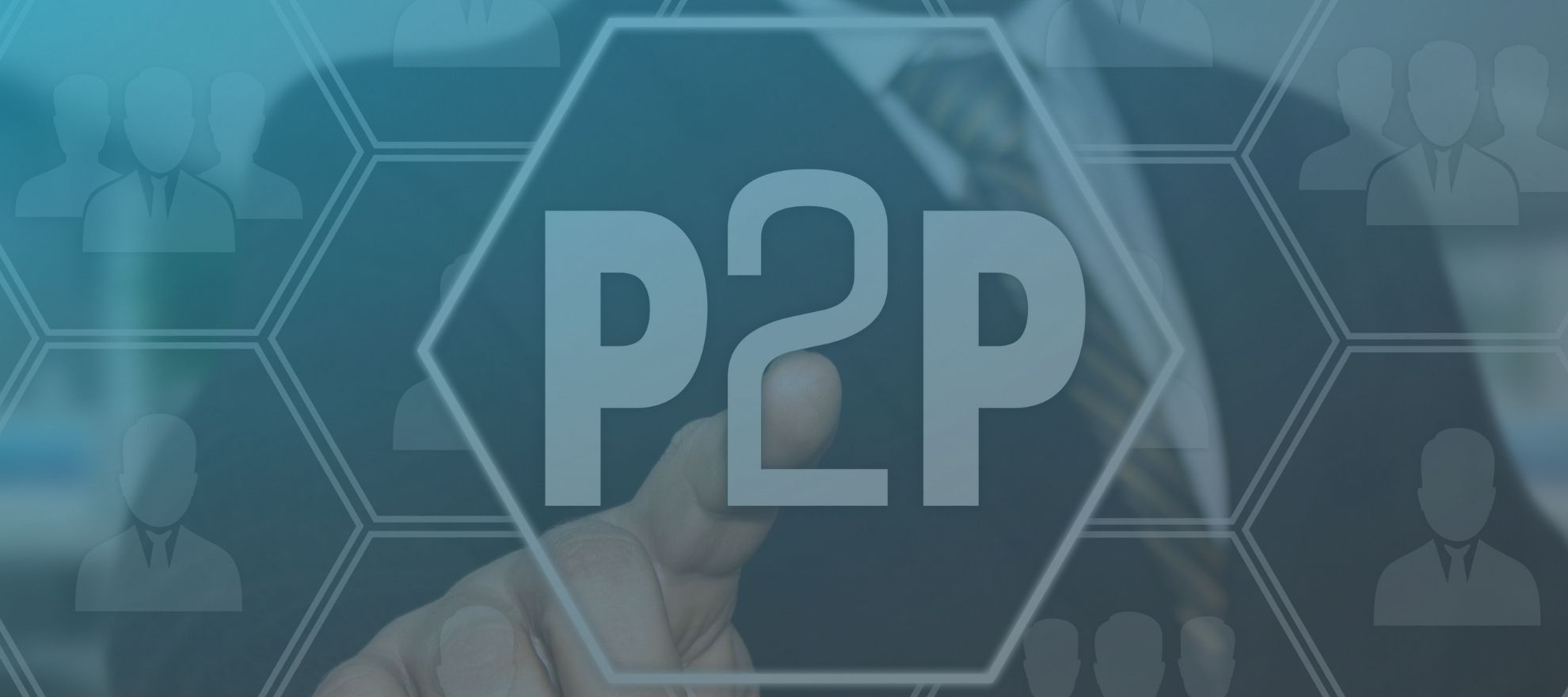 P2P: O que é e qual a relação com as criptomoedas?