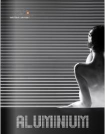 Smalto Serie Aluminium