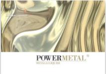 Smalto Effetto Metallo Liquido Lucido