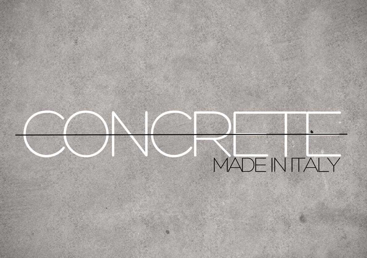 Varnish Series Concrete