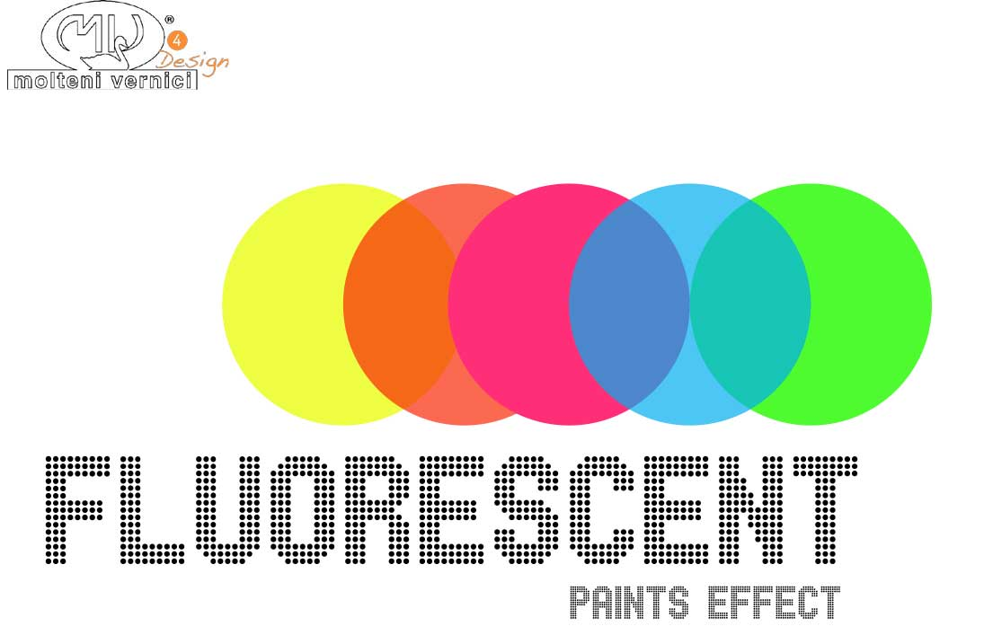varnish series fluorescent