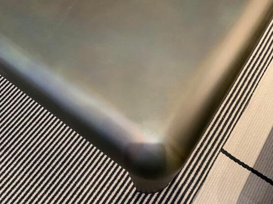 Materico Ferro Calamina Detail