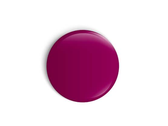 Smalto Semi-Opaco color mora