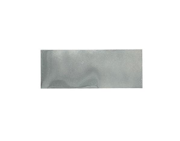 Smalto Materico Ghisa su Alluminio.