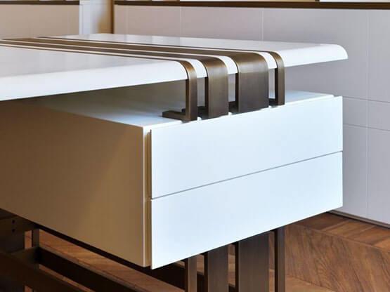 Layer Macao, Interior Design.