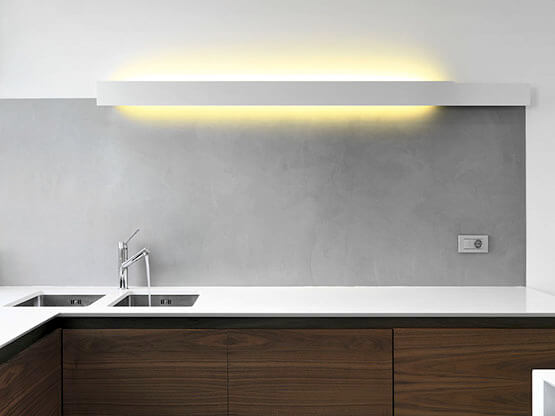 NK Solid Surface, Cucina.