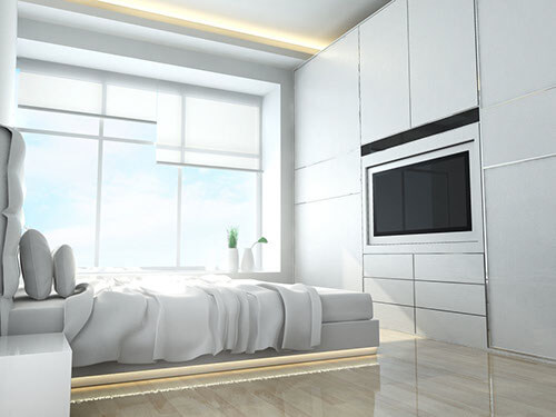 NK Solid Surface, Home Living.