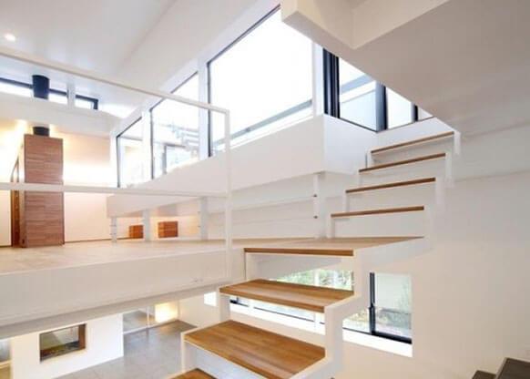 Smalto Bianco Gesso, Interior Living.