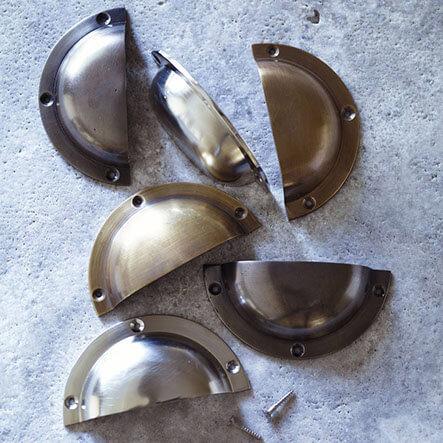 Trasparente Lucido FF-312 su Particolari di Design.