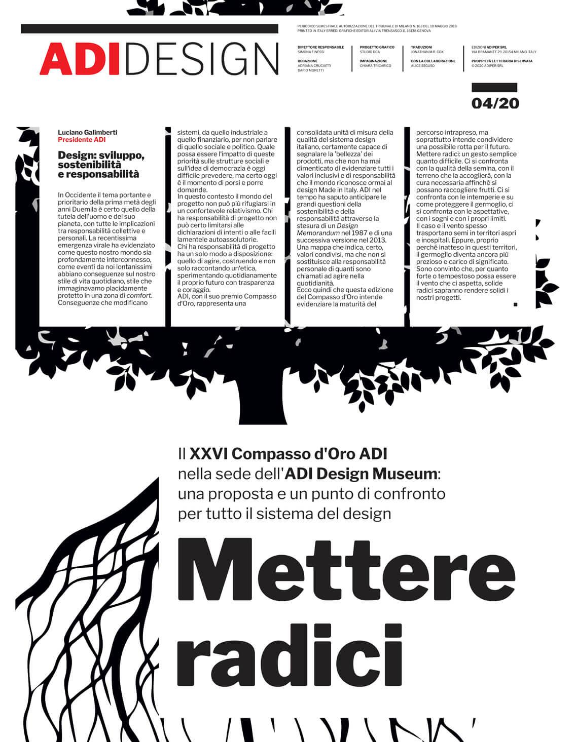 ADI Design Tabloid 4 2020