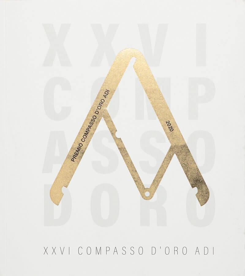 XXVI COMPASSO D'ORO ADI 2020 - October 2020