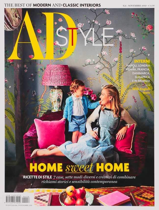 AD STYLE - November 2019
