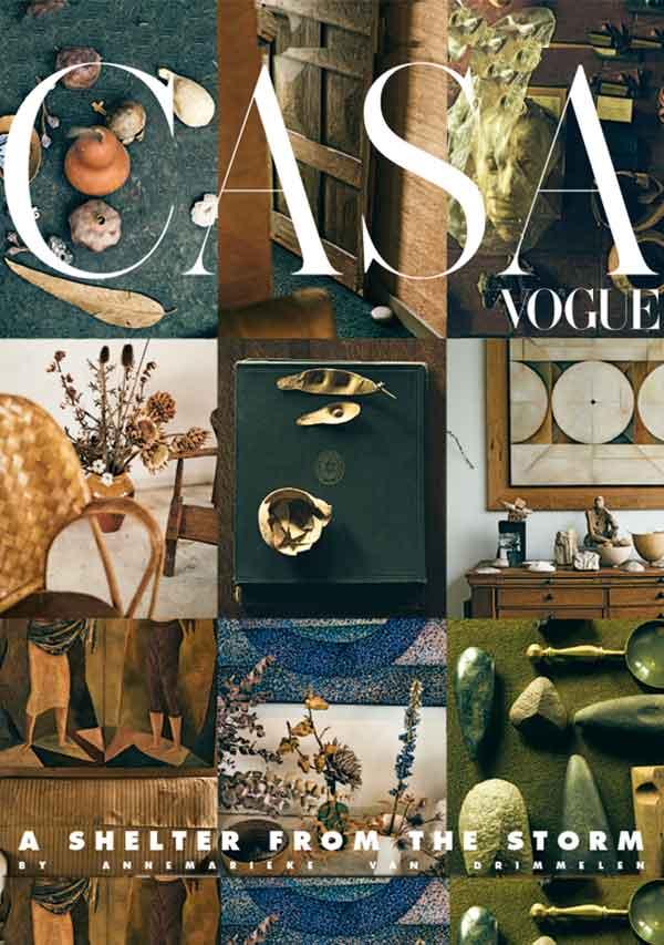 VOGUE CASA - September 2019