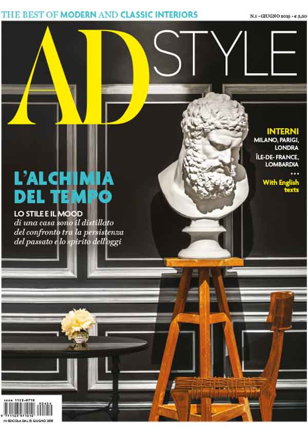 AD Style - June 2019