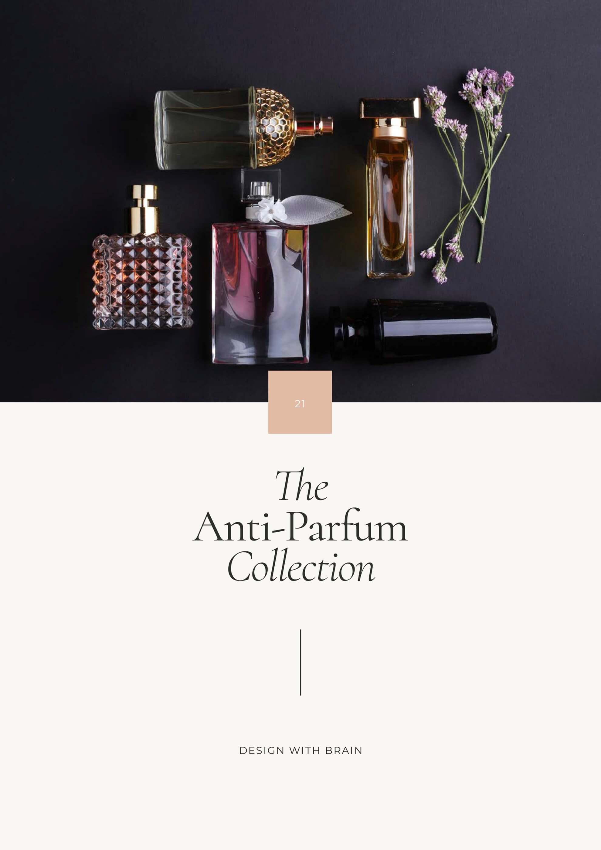 Opak Anti-Parfum Schutzlack