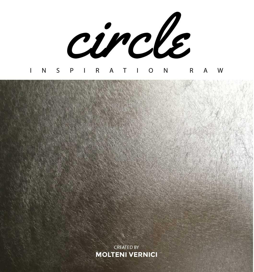 varnish series circle metals