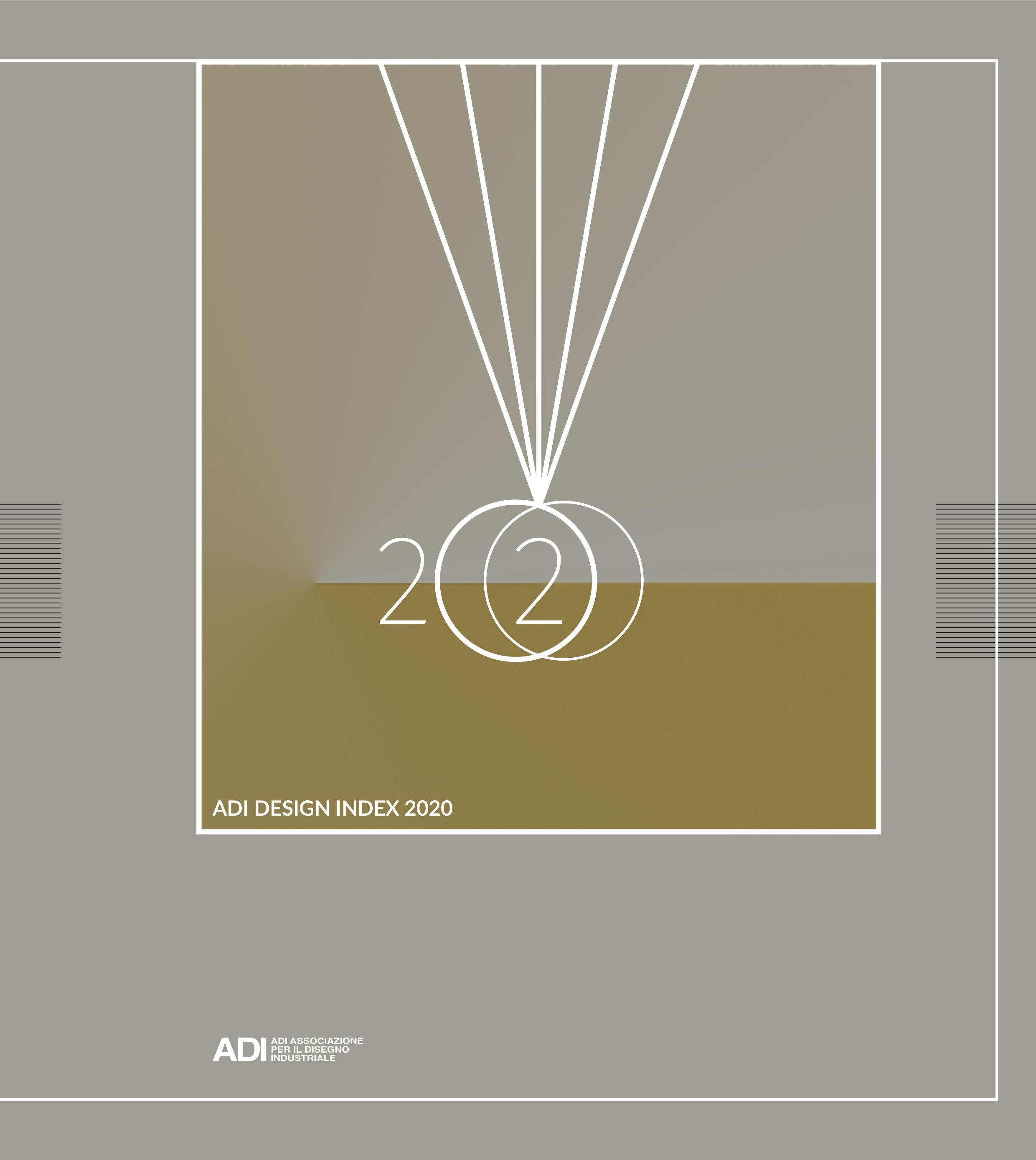 WAKEUP forADI DESIGN INDEX 2020