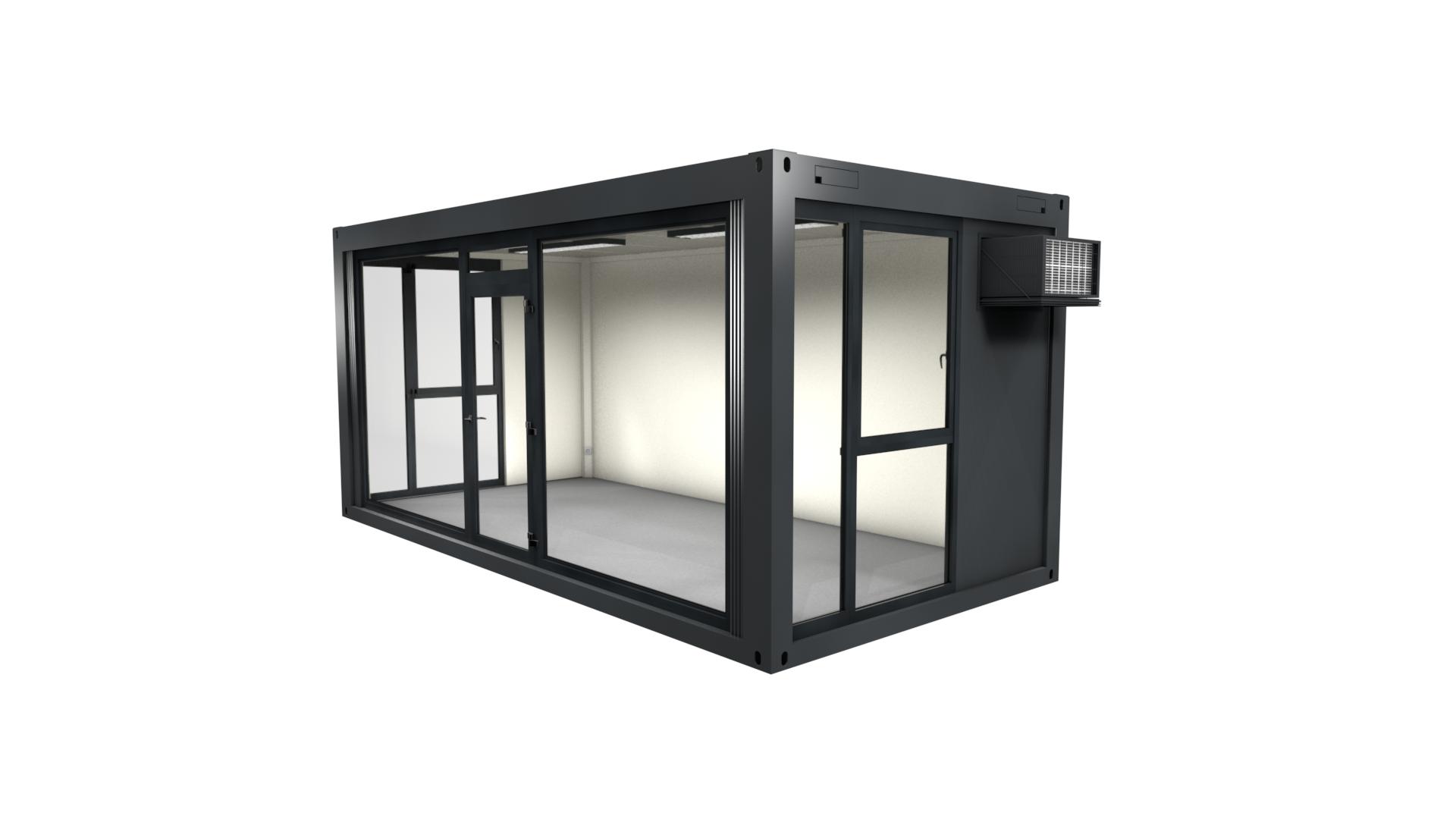 Premium Container 1 - Ansicht 0