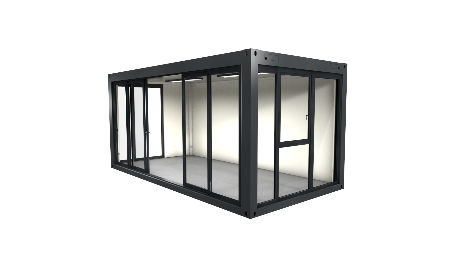 Premium Container 2 - Ansicht 0