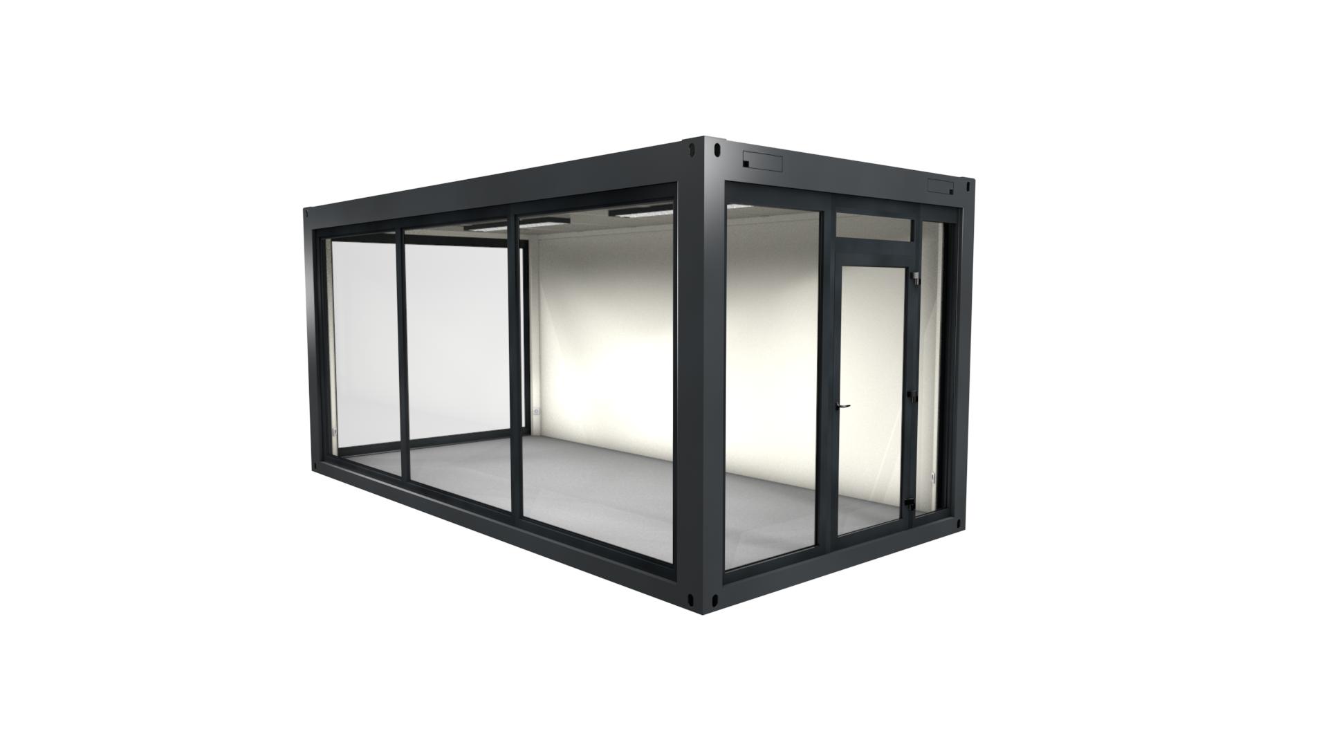 Premium Container 3 - Ansicht 0