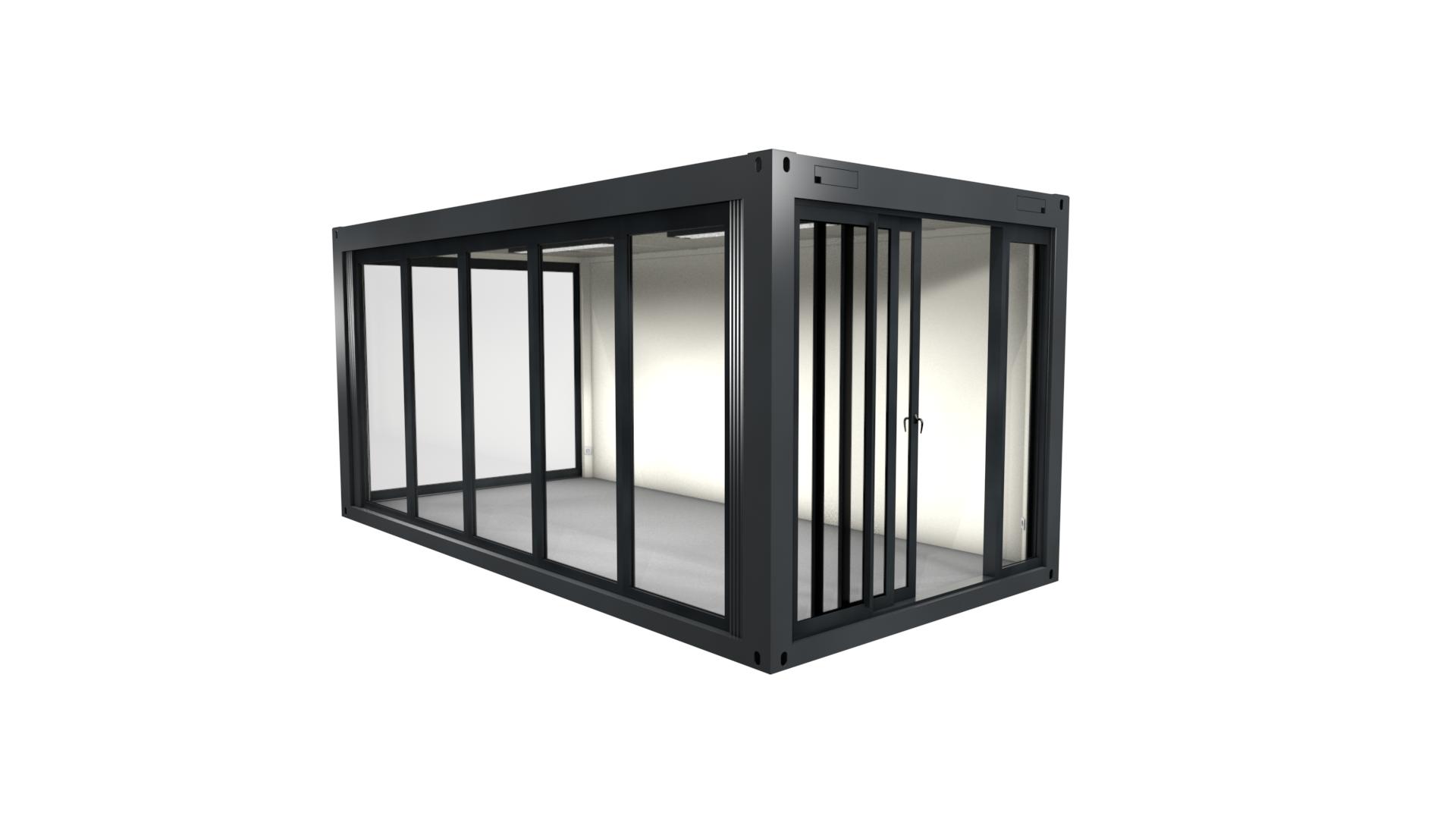 Premium Container 4 - Ansicht 0