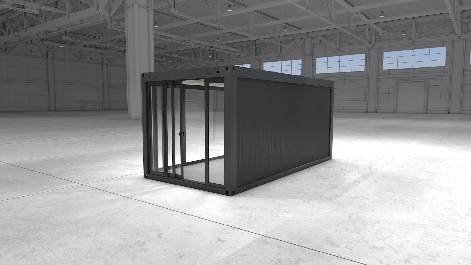 Premium Container 4 - Ansicht 4