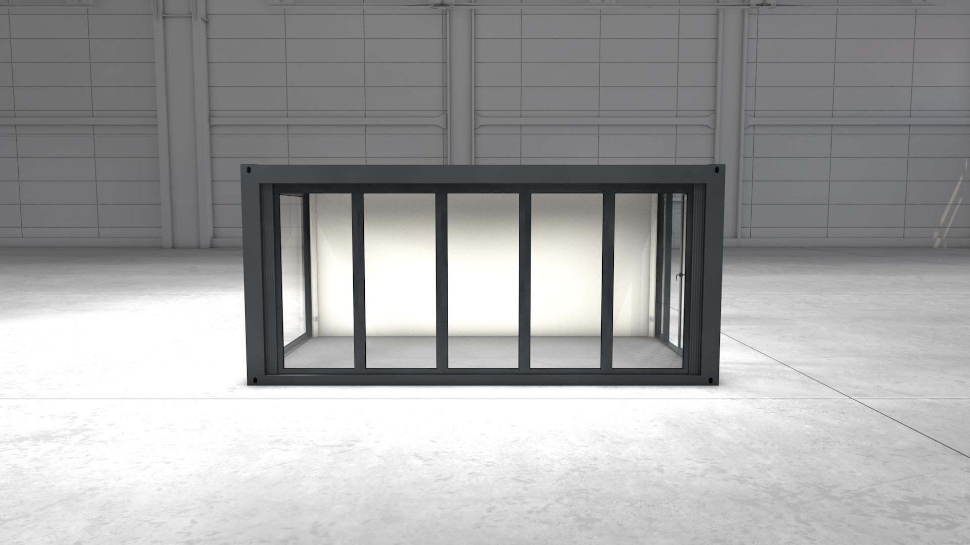 Premium Container 4 - Ansicht 7