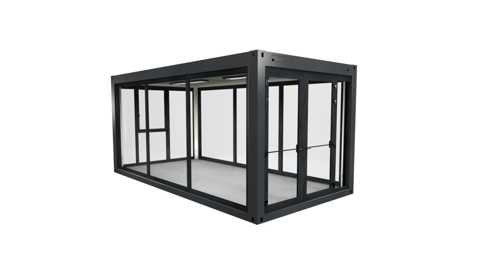 Premium Container 7 - Ansicht 1