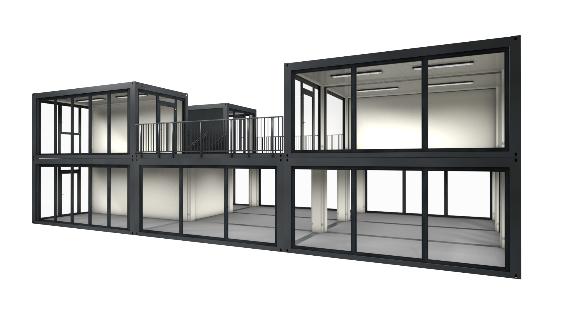 Premium Container M 30 - Ansicht 1