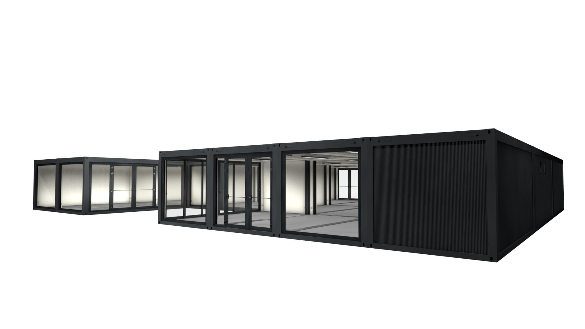 Premium Container M 35- Ansicht 1