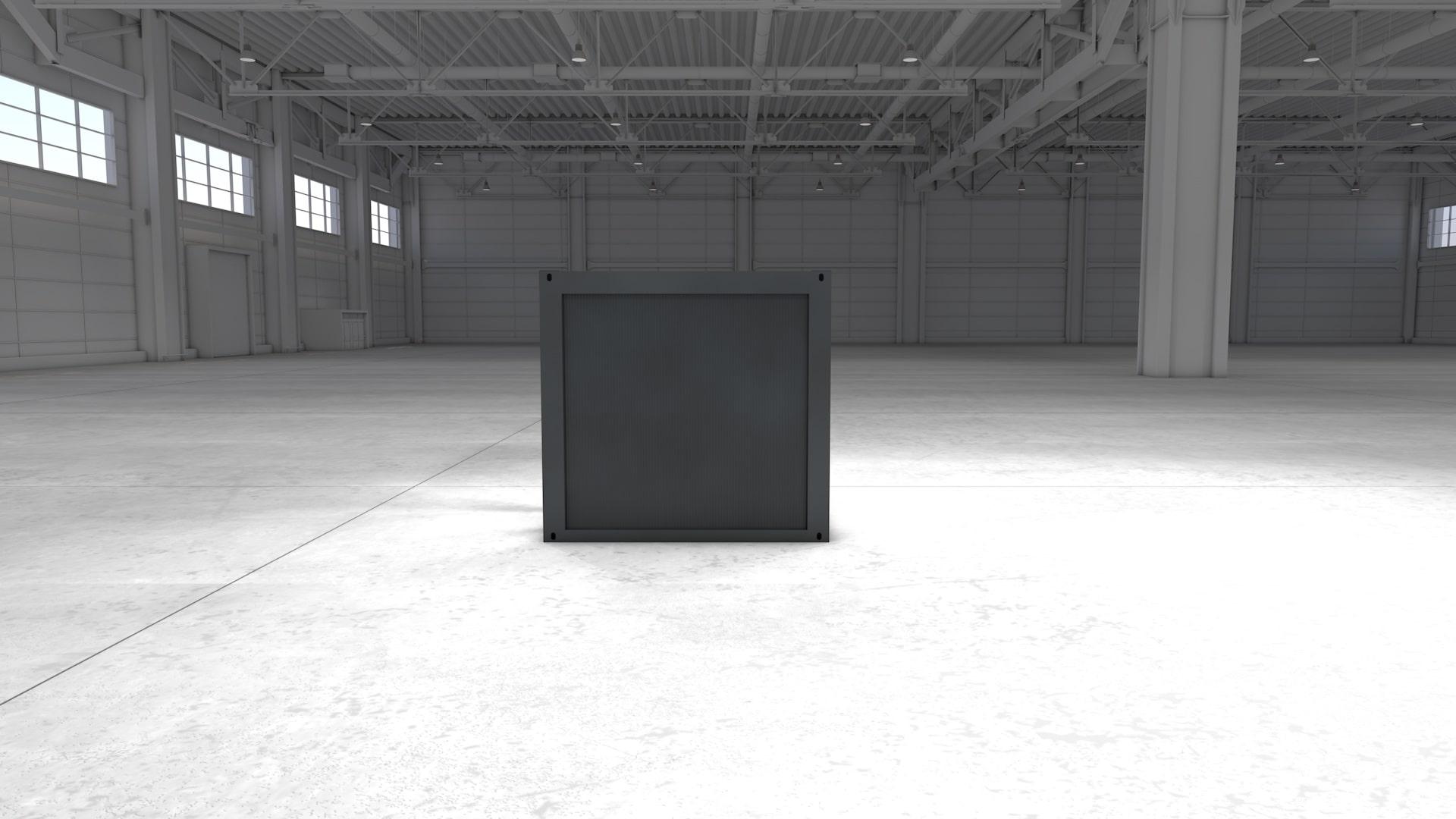 Cube 1 - Ansicht 4