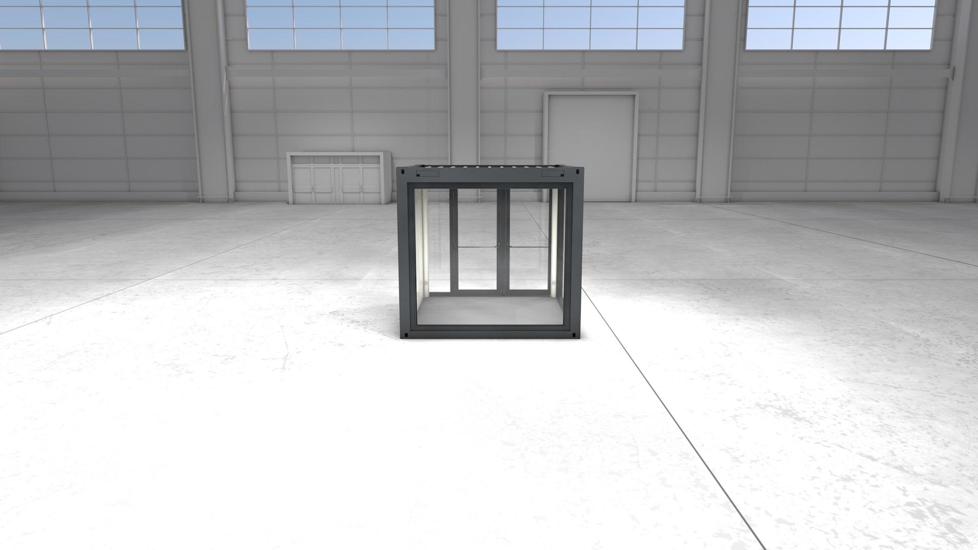 Cube 1 - Ansicht 5