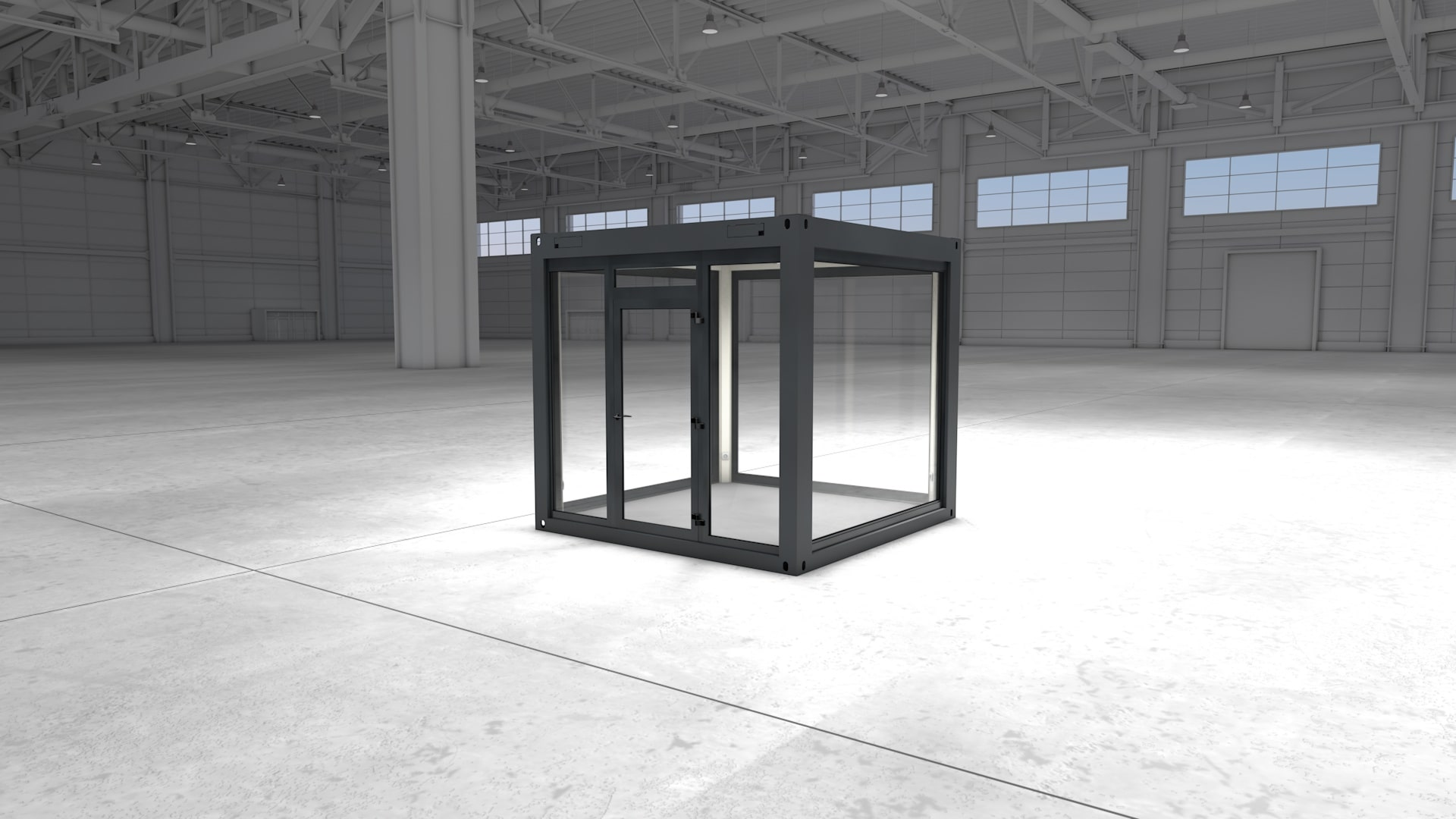 Cube 2 - Ansicht 4