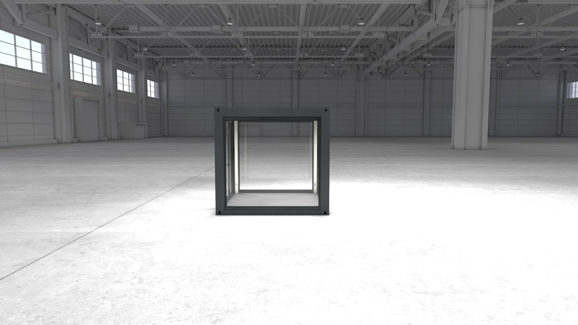 Cube 2 - Ansicht 5